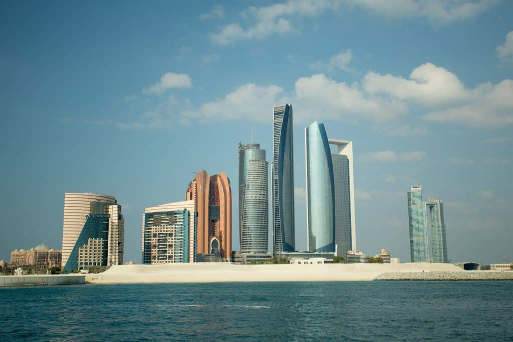 Five Great Reasons To Holiday in Abu Dhabi As A Family
