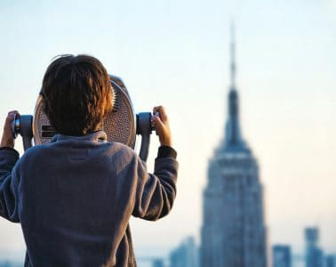 New York: Tackling The Big Apple With A Young Family