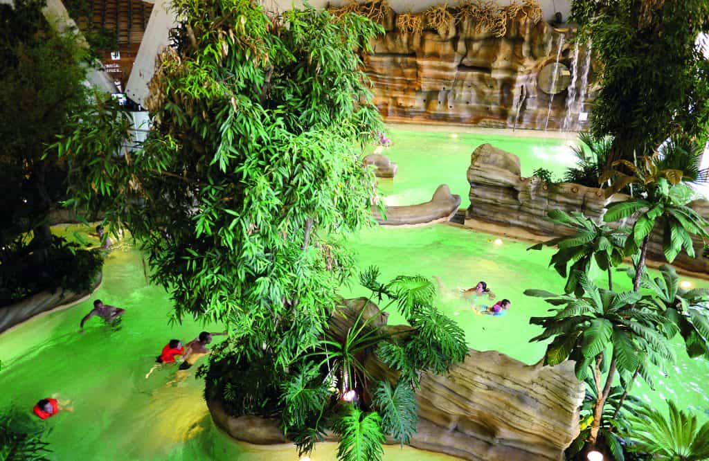 For Thrills & Spills Here Are The Best Waterparks In France | My Travel Monkey