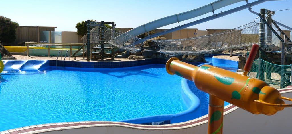 The Best Waterparks in France | My Travel Monkey