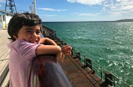 An Oddbods Day Out in Bournemouth | My Travel Monkey