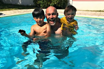 A Family Holiday at Periyali Villas in Zakynthos with Simpson Travel | My Travel Monkey
