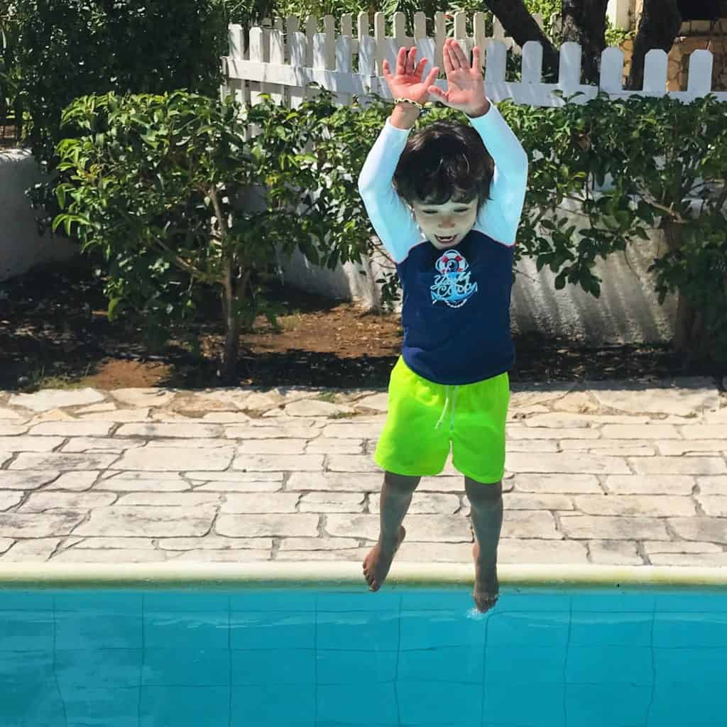 A Family Holiday at Periyali Villas in Zakynthos with Simpson Travel | My Travel Monkey