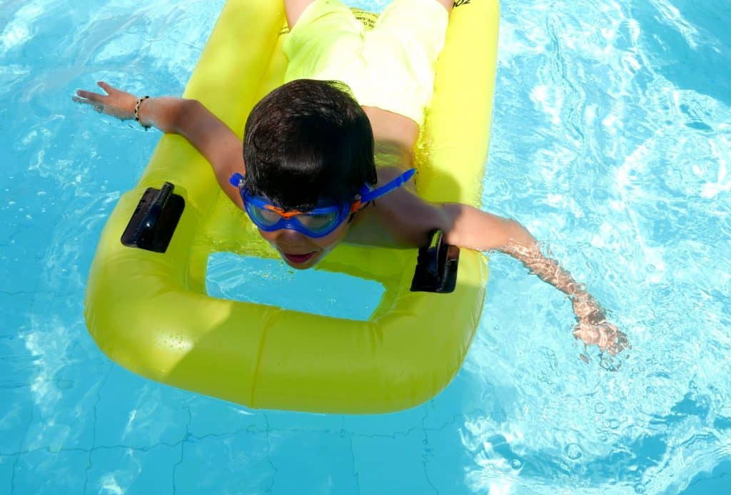 Pool Time Fun With Zoggs Swimming Toys   My Travel Monkey