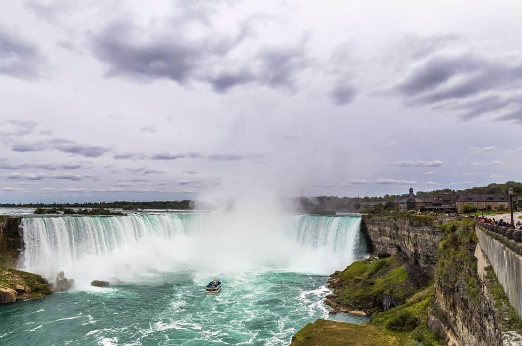 Four Reasons To Visit Canada With Kids | My Travel Monkey