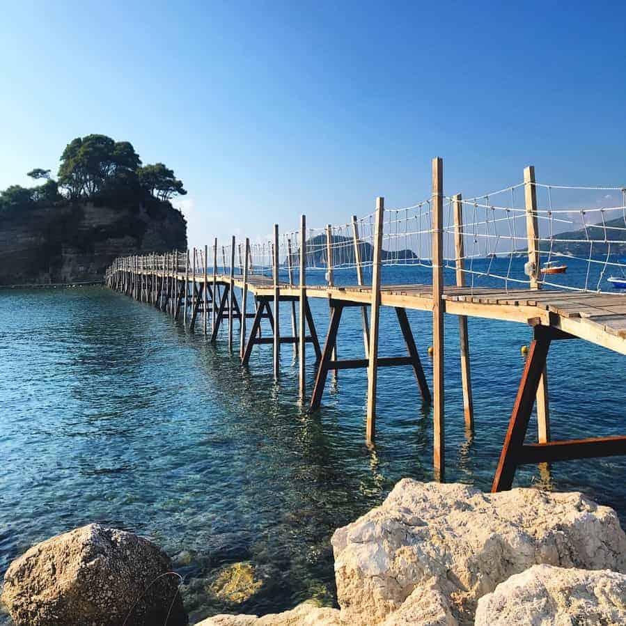 Beaches in Zakynthos | My Travel Monkey