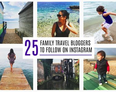 25 Family Travel Bloggers To Follow On Instagram | My Travel Monkey