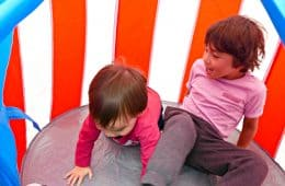 A Family-Friendly Kent Festival: BOing! | My Travel Monkey