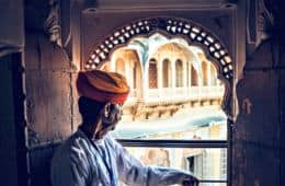 Backpacking India | My Travel Monkey