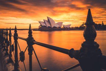Top 10 UNESCO World Heritage Sites   My Travel Monkey