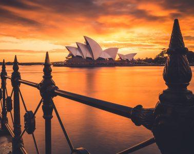 Top 10 UNESCO World Heritage Sites | My Travel Monkey