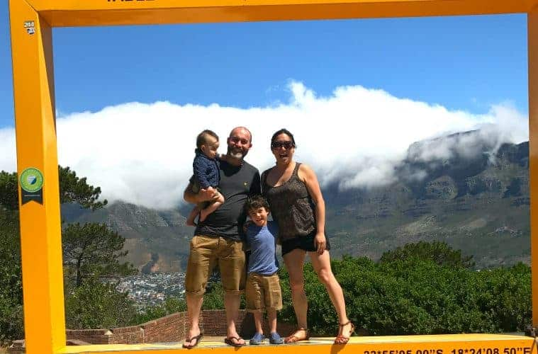 south africa with kids | My Travel Monkey