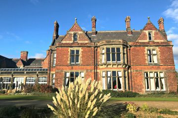 A Truly Relaxing Stay at Rockliffe Hall in Durham | My Travel Monkey