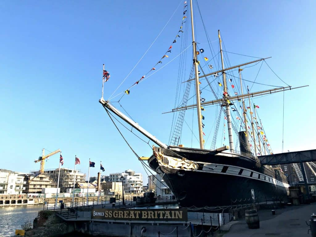 Top Things To Do In Bristol With Kids | My Travel Monkey