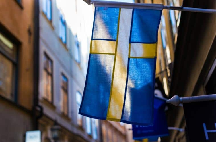 Sweden itinerary | My Travel Monkey