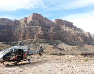 Flying From Las Vegas To The Grand Canyon | My Travel Monkey