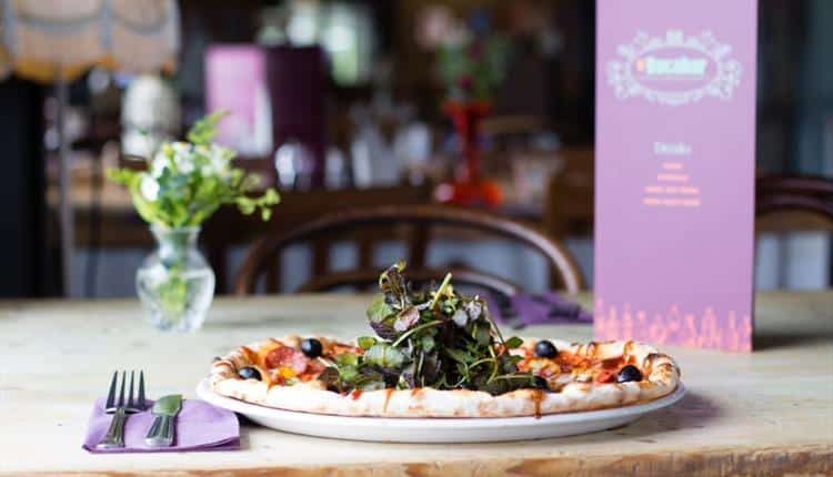 The Top Child-Friendly Restaurants in Bristol | My Travel Monkey