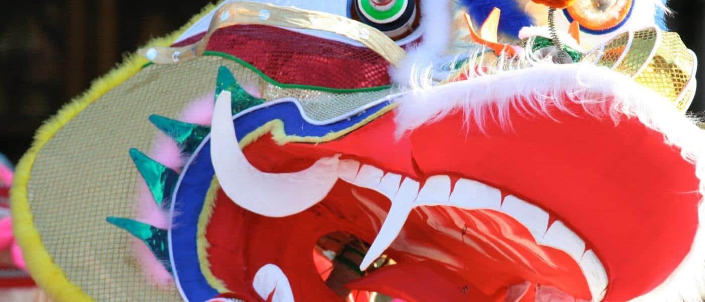 Chinese New Year 2019   My Travel Monkey