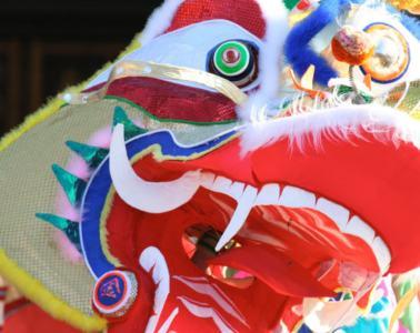 Chinese New Year 2019 | My Travel Monkey