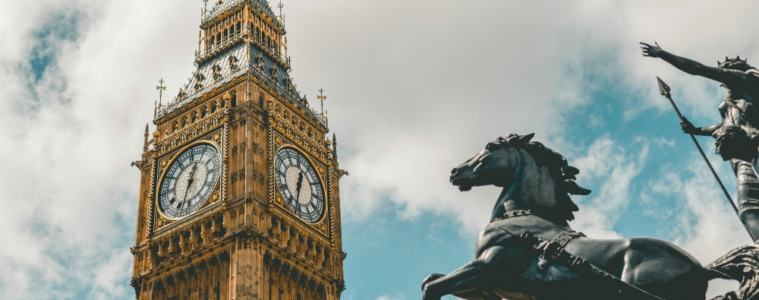 Five of The Best Unusual Historical Sites In London | My Travel Monkey