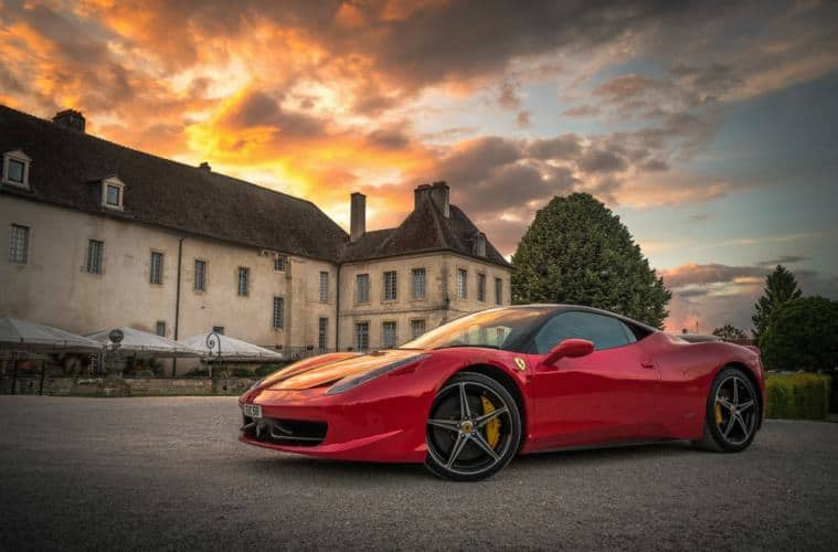 Ferrari Museums and Attractions Around The World