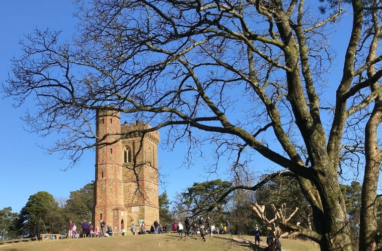 The Ultimate Guide To The National Trust in Surrey