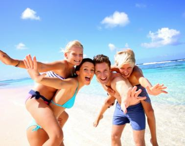 Some of the Best Family Sun Holidays In Europe | My Travel Monkey