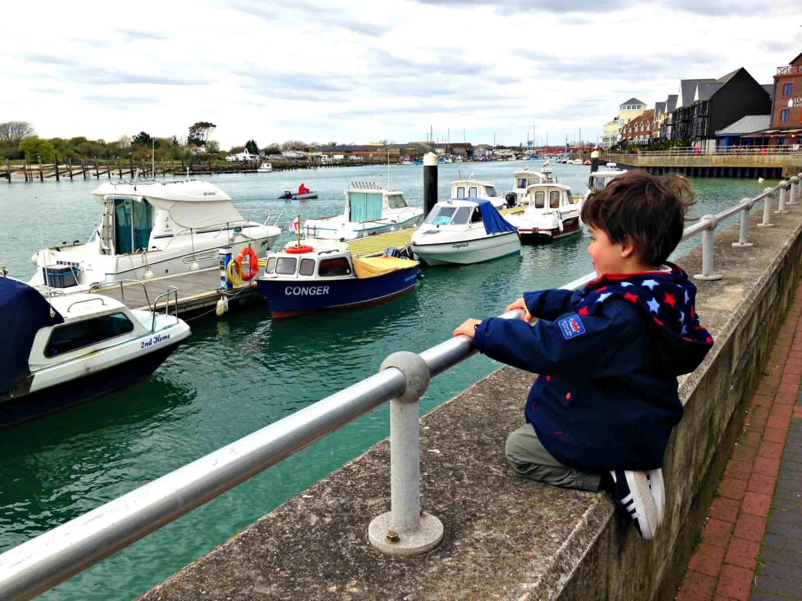 Littlehampton With Toddlers | My Travel Monkey