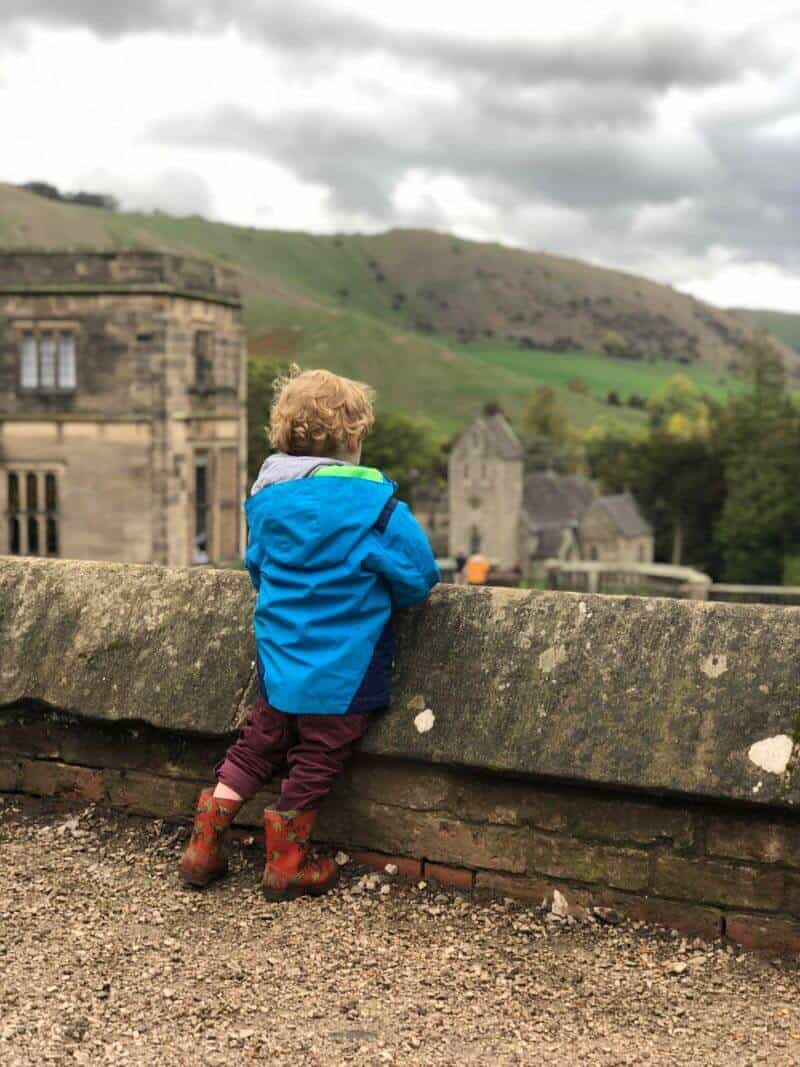 The Peak District With Toddlers | My Travel Monkey