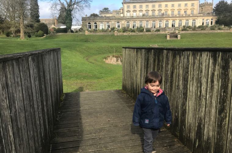 The Best Toddler Holidays in the UK | My Travel Monkey