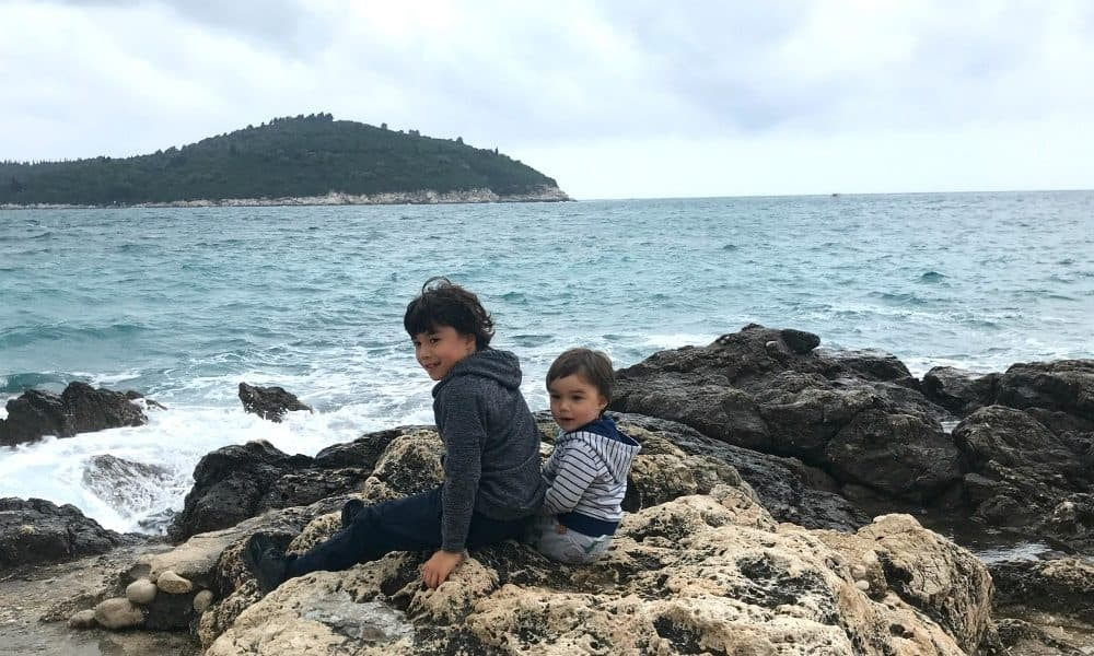 Dubrovnik With Kids | My Travel Monkey