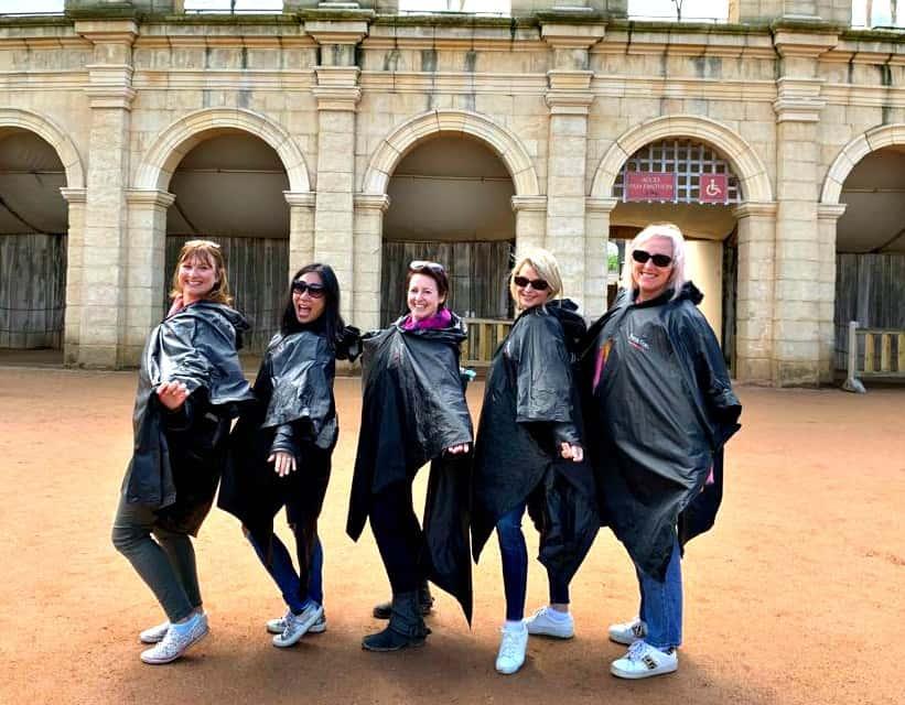 Visiting Puy du Fou 2019 | My Travel Monkey
