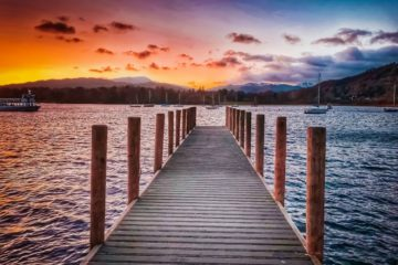 Short Breaks in the Lake District | My Travel Monkey