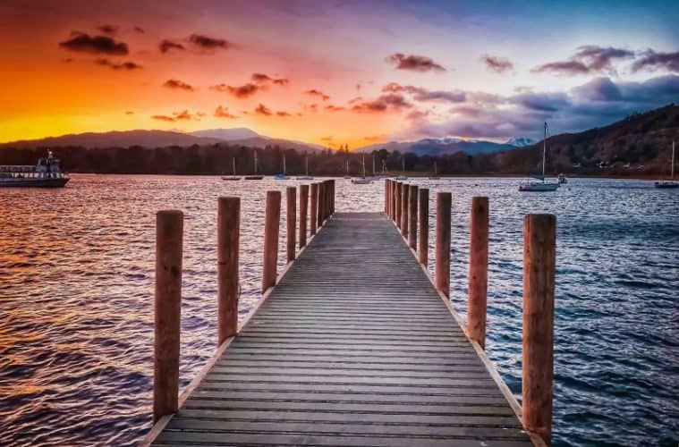 Short Breaks in the Lake District | My Travel Monkey