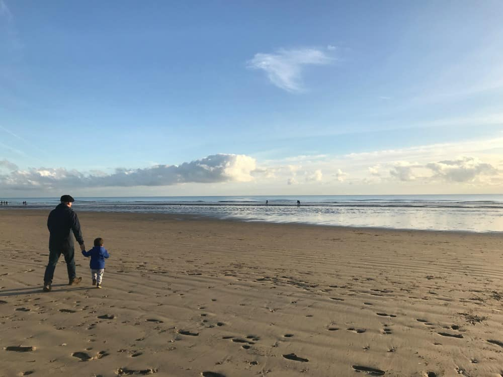 Camber Sands | My Travel Monkey