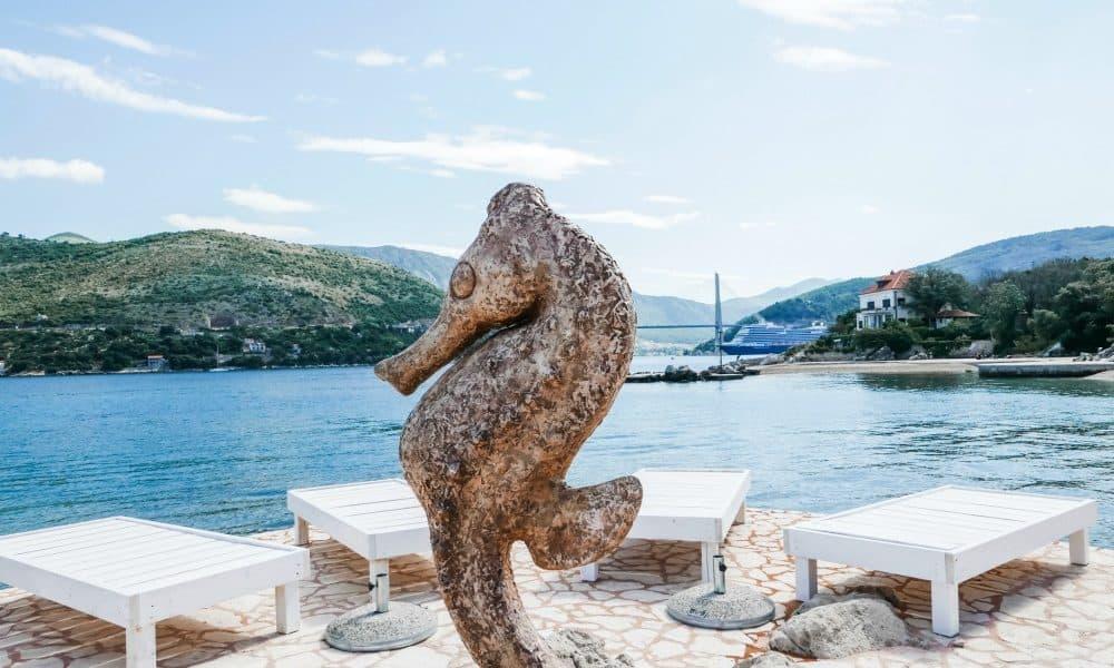 Dubrovnik Beaches   My Travel Monkey