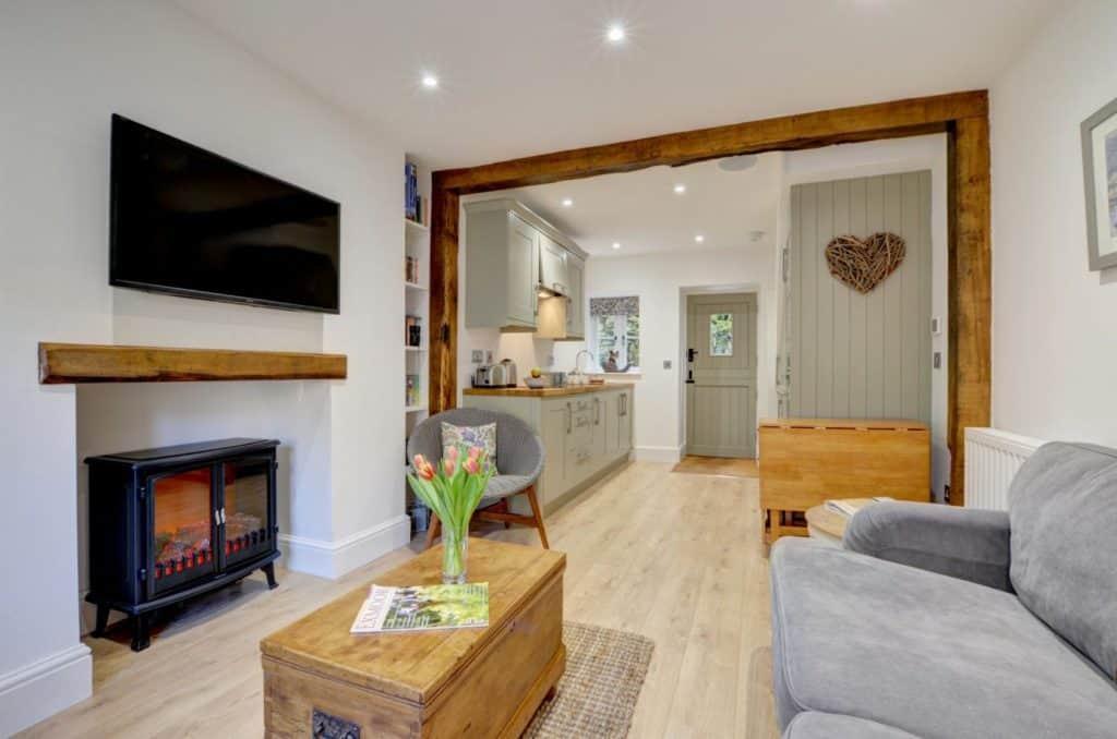 Last-minute cottages in Devon | My Travel Monkey