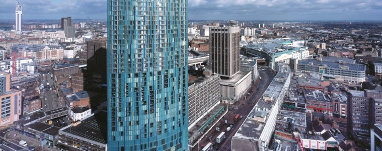 Radisson Blu Birmingham | My Travel Monkey