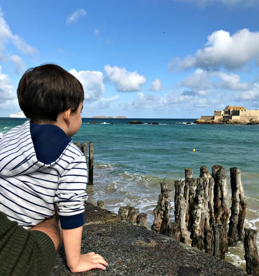 St-Malo - My Travel Monkey