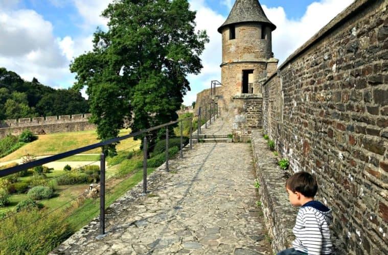 Brittany Holidays | My Travel Monkey