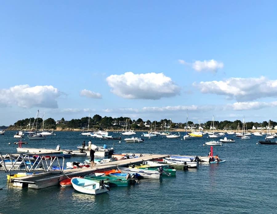 Port Navalo Brittany Holidays | My Travel Monkey