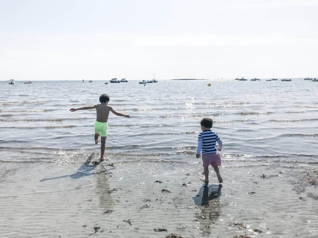 Brittany's beaches | My Travel Monkey