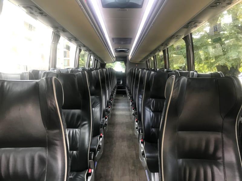 National Express Coaches | My Travel Monkey