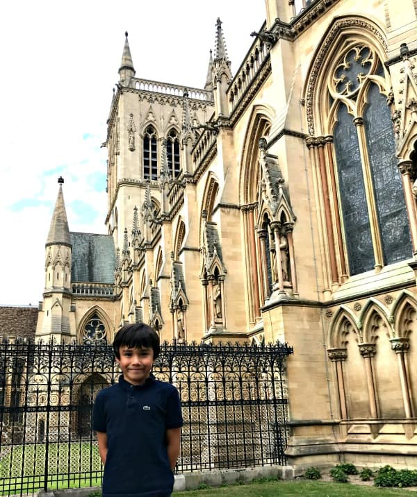 King's College in Cambridge | My Travel Monkey