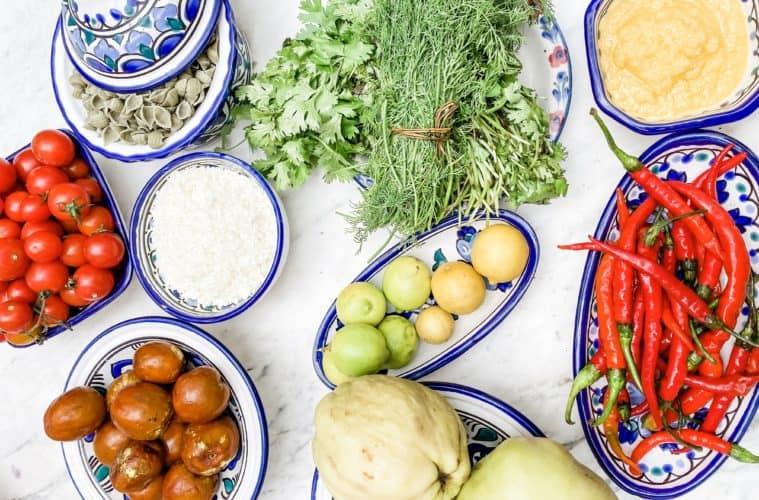Food of Tunisia | My Travel Monkey