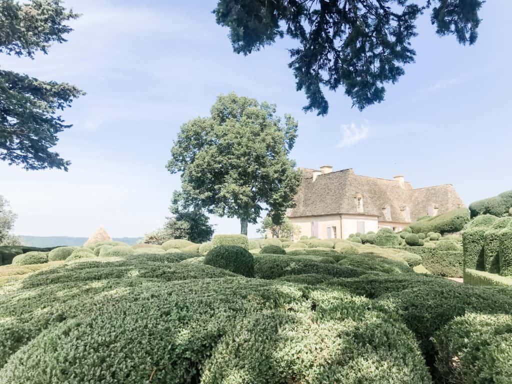 Gardens of Marqueyssac | My Travel Monkey