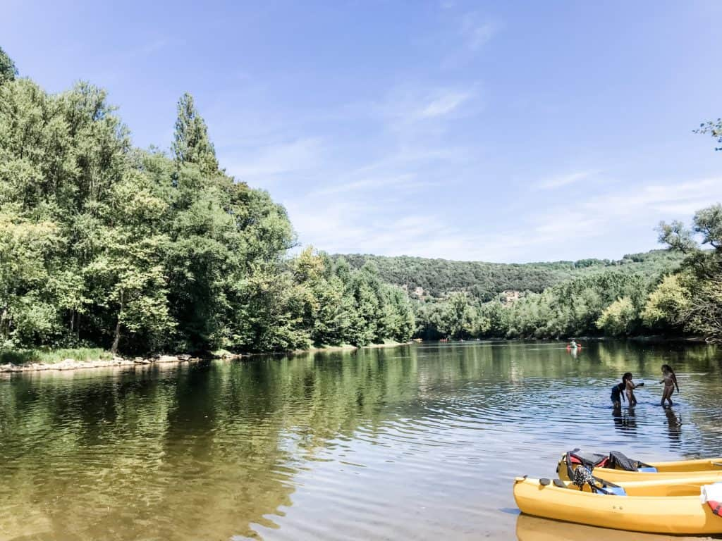 The Dordogne River | My Travel Monkey