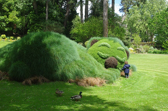 Jardin de Plantes | My Travel Monkey