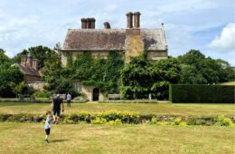 Bateman's National Trust | My Travel Monkey