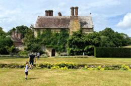 Bateman's National Trust | My Travel Monkey